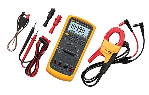 Fluke Digital Clamp Meter Price Fluke I400 Clamp Meter