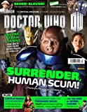 Doctor Who Official Magazine issue 475 (August 2014)