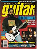 img - for Wolf Marshall's Guitar One #34 book / textbook / text book