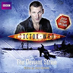 Doctor Who: The Deviant Strain Audiobook