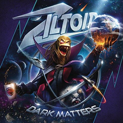 Dark Matters (Stand-Alone Version 2015) [2 LP + 1 CD]