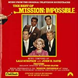 スパイ大作戦 ファイル1 ― オリジナル・サウンドトラック