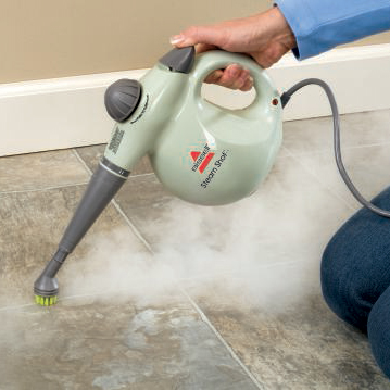 Amazon Com Bissell Steam Shot Hard Surface Cleaner