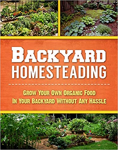 backyard Homesteading