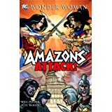 "Wonder Woman: Amazons Attack SC (Wonder Woman (DC Comics Paperback))von ""Will Pfeifer"""