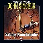 Satans Knochenuhr (John Sinclair 108) | Jason Dark