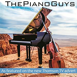 The Piano Guys from Sony Music Classical