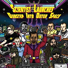 Post image for Tectonic Presents Scientist Launches Dubstep Into Outer Space