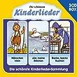 Die Sch�nsten Kinderlieder - 3-CD Liederbox Vol. 1