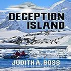 Deception Island Hörbuch von Judith A Boss Gesprochen von: Ted Warren