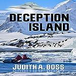 Deception Island | Judith A Boss