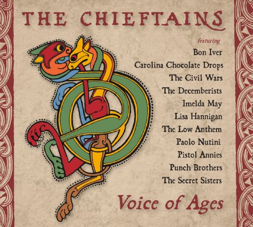 The Chieftains-Voice Of Ages-CD-FLAC-2012-DeVOiD Download