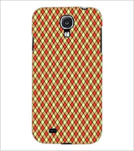 PrintDhaba Pattern D-5930 Back Case Cover for SAMSUNG GALAXY S4 (Multi-Coloured)