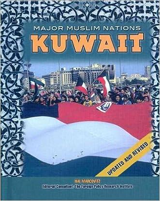 Kuwait (Major Muslim Nations) written by Hal Marcovitz