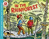 In the Rainforest (Let s-Read-and-Find-Out Science 2)