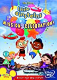 Little Einsteins Vol.1 - Mission Celebration [DVD]