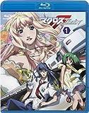 マクロスF(フロンティア) 1 (Blu-ray Disc)