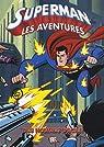 Superman, Tome 1 : Des hommes d'acier