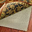 Grid Non-Slip Rug Pad 2' x 4' (Set of 2)