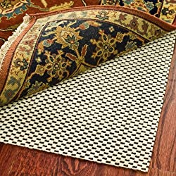 Grid Non-Slip Rug Pad 9' x 12'