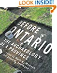 Before Ontario: The Archaeology of a...