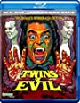 Twins Of Evil (Blu-ray/DVD Combo Pack)