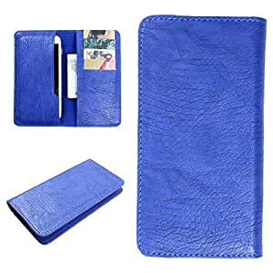 DooDa PU Leather Case Cover For Karbonn A2+