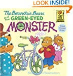 The Berenstain Bears and the Green-Ey...
