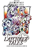 img - for Latchkey Tales (Volume 5) book / textbook / text book