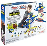 Fisher-Price-Thomas-the-Train-Minis-DC-Super-Friends-Batcave-Set