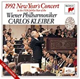 New Year Concert 1992 (Blu-Spec)