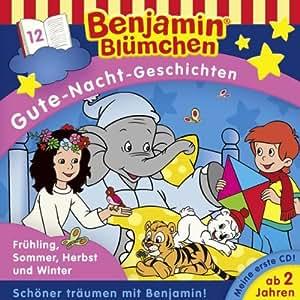 Blumchen - Gng Folge 12-Fruhling Sommer Herbst - Amazon.com Music