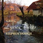 Grieg:Lyric Pieces [Stephen Hough] [H...