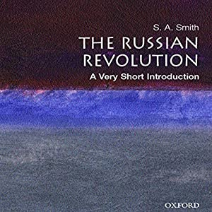 The Russian Revolution Audiobook