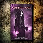 Vampires of Maze, Part Four: Beautiful Immortals, Series Two, Book 4 | Tim O'Rourke