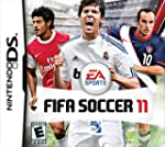 FIFA 11 - Nintendo DS Standard Edition
