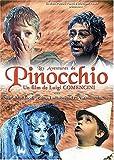 echange, troc Le Avventure di Pinocchio