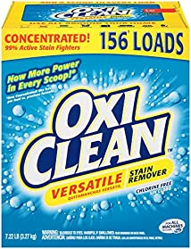 Oxiclean Versatile Stain Remover 7.22 Pounds