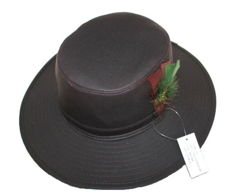 Bushman Hat Hunting