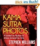 Kama Sutra Photos: Absolutely Sensual...