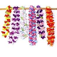 Dazzling Toys Hawaiian Ruffled Simula…