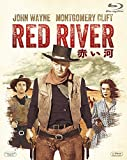 赤い河 [Blu-ray]