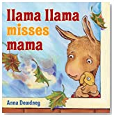 Llama Llama Misses Mama (Llama Llama)