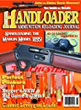 img - for Handloader Magazine - August 2007 - Issue Number 248 book / textbook / text book