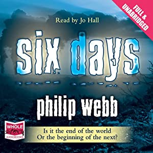 Six Days Audiobook