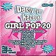 Party Tyme Karaoke: Girl Pop 20