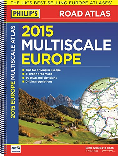 philips-multiscale-europe-2015-spiral-a3-road-atlas-europe
