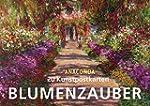 Postkartenbuch Blumenzauber