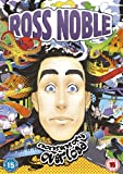 Ross Noble: Nonsensory Overload [DVD]