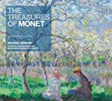 The Treasures of Monet (0233003983) by Howard, Michael
